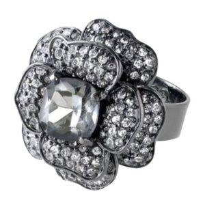 Stella & Dot Belle Fleur Ring
